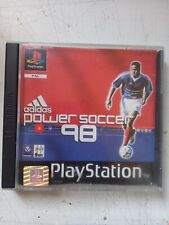 Covers Adidas Power Soccer psx