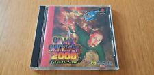 Covers Crazy Climber 2000 psx