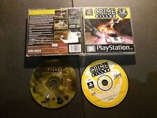 Covers Crime Crackers 2 psx