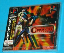 Covers Crisis City psx