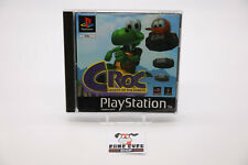 Covers Croc: Legend of the Gobbos psx