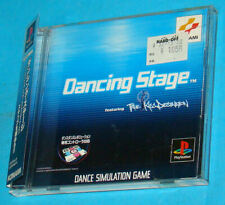 Covers Dancing Stage featuring True Kiss Destination psx