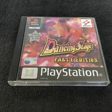 Covers Dancing Stage Party Edition psx