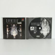 Covers Dark Seed psx