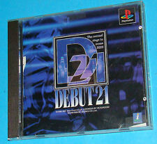 Covers Debut 21 psx
