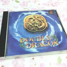 Covers Double Dragon psx