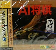 Covers AI Shougi saturn