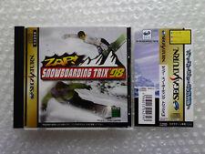 Covers Zap! Snowboarding Trix