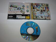 Covers Zenkoku Seifuku Bishoujo Grand Prix Find Love saturn