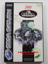 Covers Casper saturn