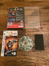 Covers Contra: Legacy of War saturn