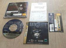 Covers Dark Seed II saturn