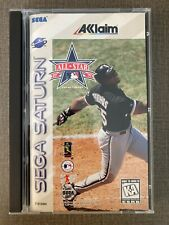 Covers All-Star 1997 Featuring Frank Thomas saturn