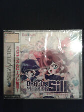 Covers Dragon Master Silk saturn