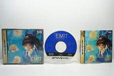 Covers EMIT Vol. 1: Toki no Maigo saturn