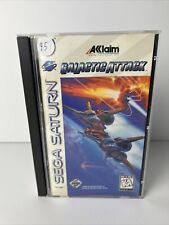Covers Galactic Attack saturn