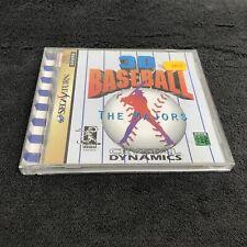 Covers 3D Baseball saturn