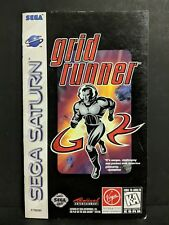 Covers Grid Runner saturn
