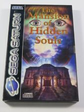 Covers Mansion of Hidden Souls saturn