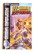 Covers Off-World Interceptor Extreme saturn