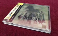 Covers Baroque saturn