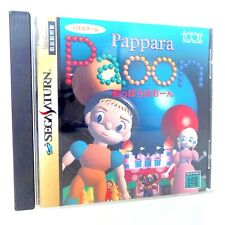 Covers Pappara Paoon saturn