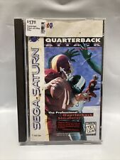 Covers Quarterback Attack with Mike Ditka saturn