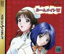 Covers Roommate W: Futari saturn