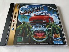 Covers Sega Ages OutRun saturn