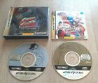 Covers Street Fighter Collection saturn