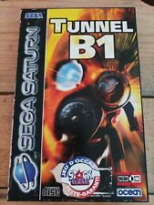 Covers Tunnel B1 saturn
