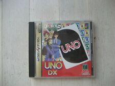 Covers Uno DX saturn