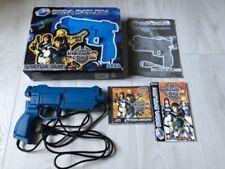 Covers Virtua Cop 2 saturn