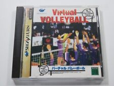 Covers Virtual Volleyball saturn