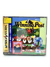 Covers Winning Post EX saturn