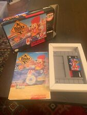 Covers Rocky Rodent snes