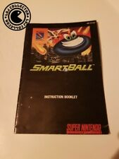 Covers Smart Ball snes