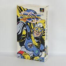 Covers Sonic Blast Man II snes