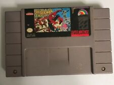 Covers Spider-Man and the X-Men in Arcade