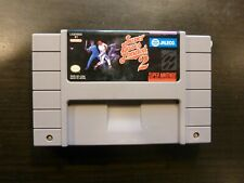Covers Super Bases Loaded 2 snes
