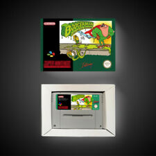 Covers Boogerman: A Pick and Flick Adventure snes