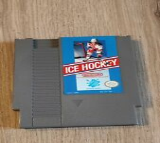 Covers Super Ice Hockey snes