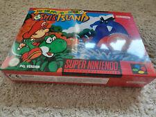 Covers Super Mario World 2: Yoshi