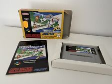 Covers Bugs Bunny Rabbit Rampage snes