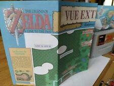 Covers The Legend of Zelda: A Link to the Past  snes