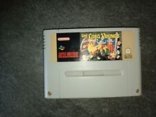 Covers The Lost Vikings snes