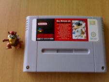 Covers Cal Ripken Jr. Baseball snes