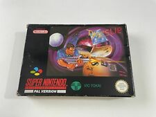Covers Time Slip snes
