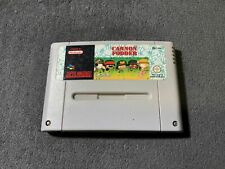 Covers Cannon Fodder snes