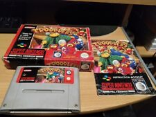 Covers Troddlers snes